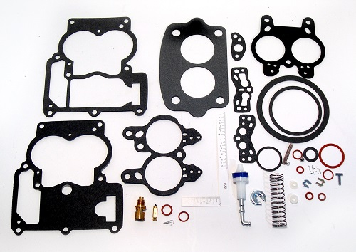 Carburetor Repair Kit For Mercruiser 120 140 165 Imck153