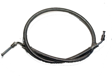 MERCRUISER TRIM HOSES